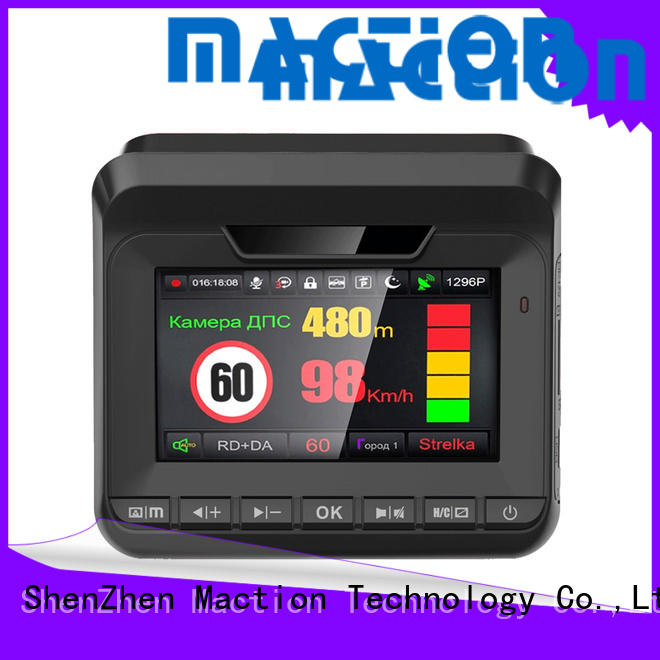 Maction Latest best gps tracker for car for business for car