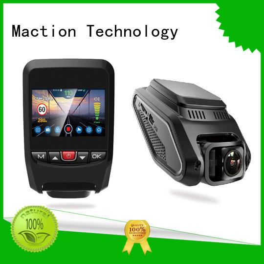 Maction combo hidden gps tracker series for car