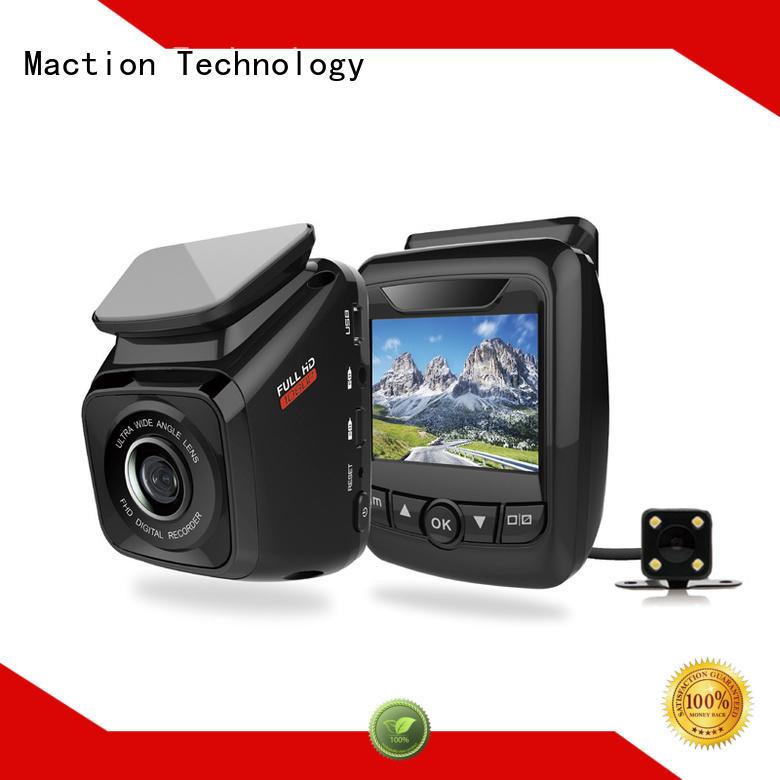 wifi dual dash cam cams capacitorfor street