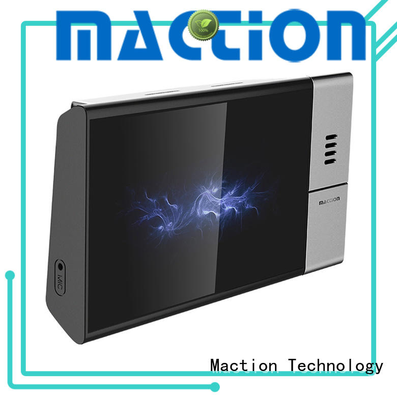 Maction dash wifi car camera wholesale for station