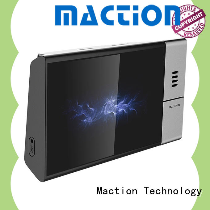Maction wifi vehicle camera wholesale