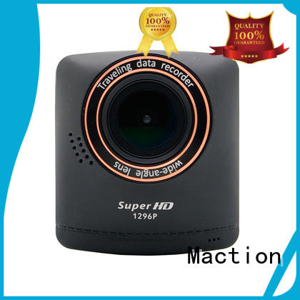 wifi dashcam for cars supplier for park Maction