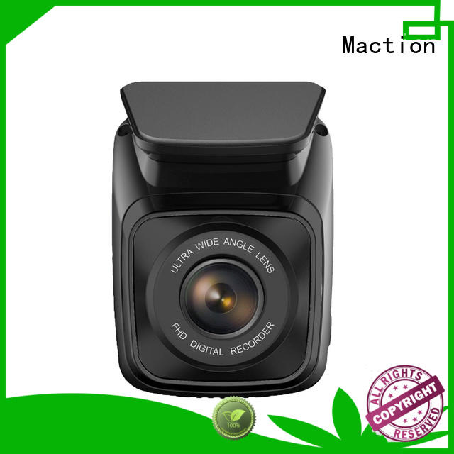Maction private car video camera capacitor for car