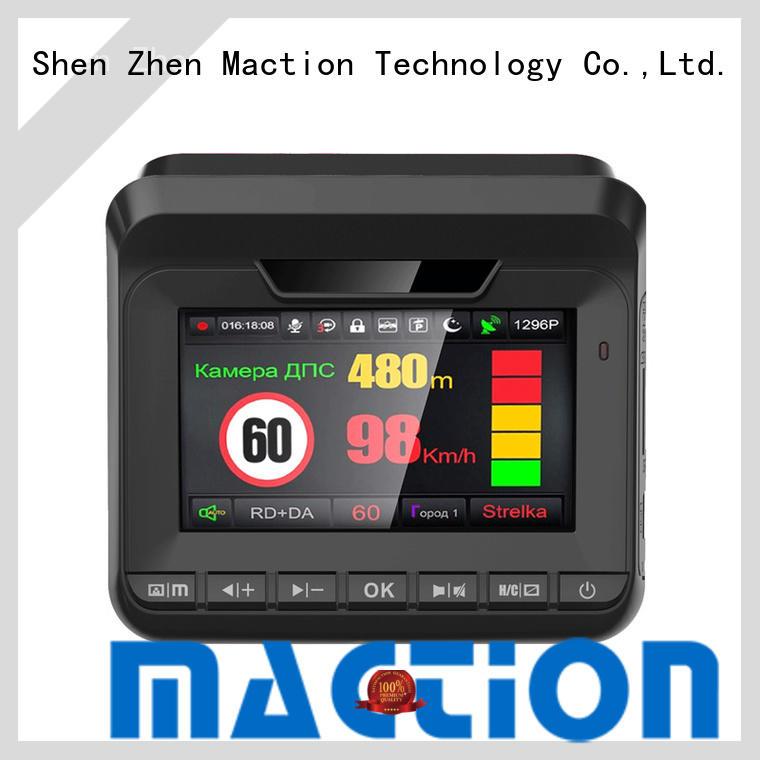 night best car radar supplier for car Maction