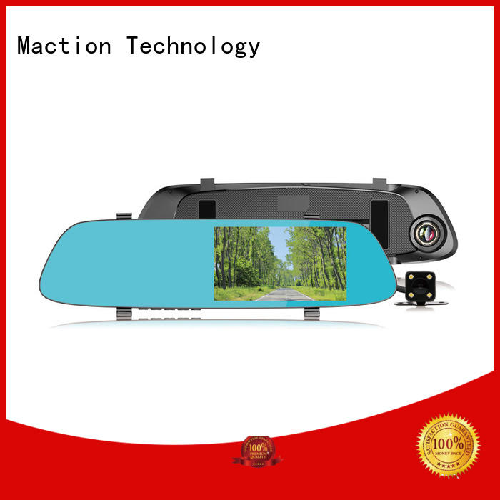 Maction mould mirror dash cam mould for station