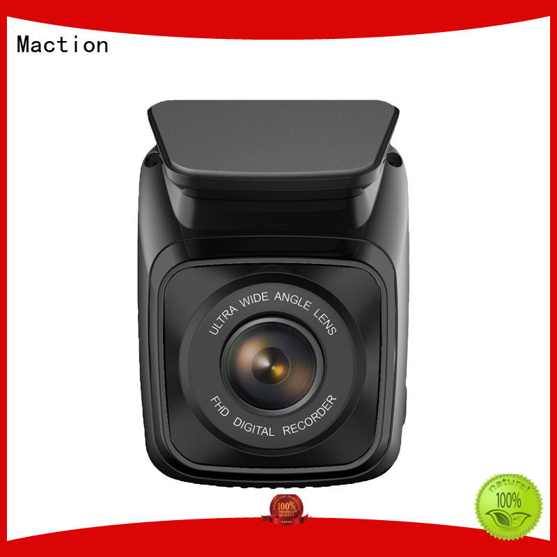 Maction Best dash cam pro company for car
