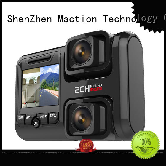 Maction Top night vision dash cam Suppliers for car