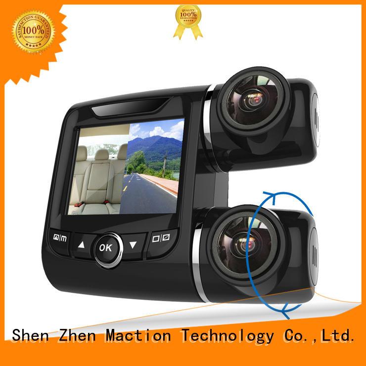 cam car dashboard camera manufacturer for park Maction