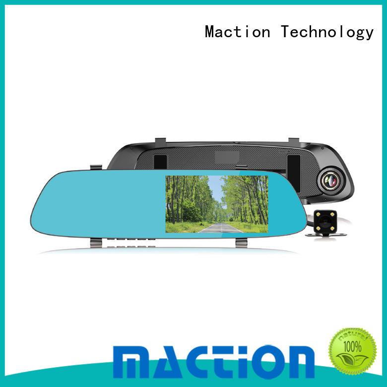 Maction High-quality car reverse camera company for street