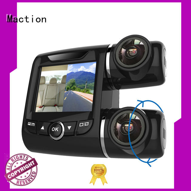 Maction New hd dash cam Suppliers for street