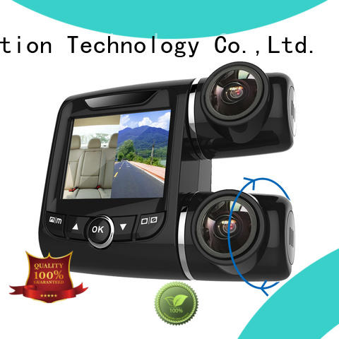 Maction Custom night vision dash cam Supply for car