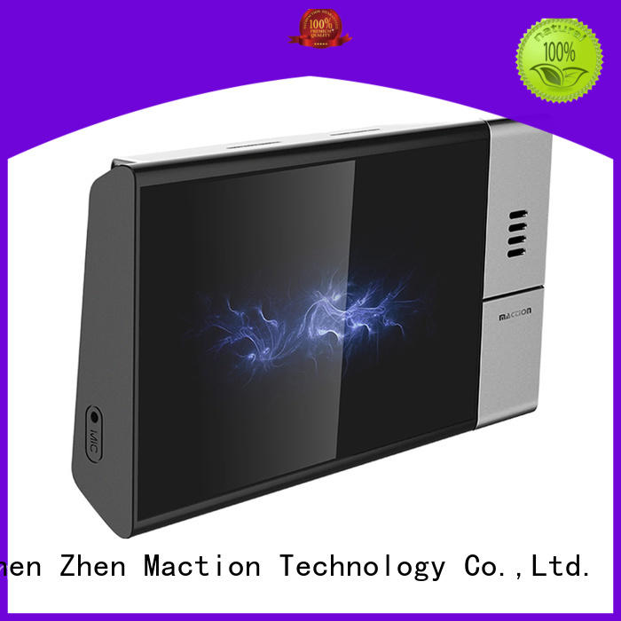 Maction 3g wifi car camera wholesale for park