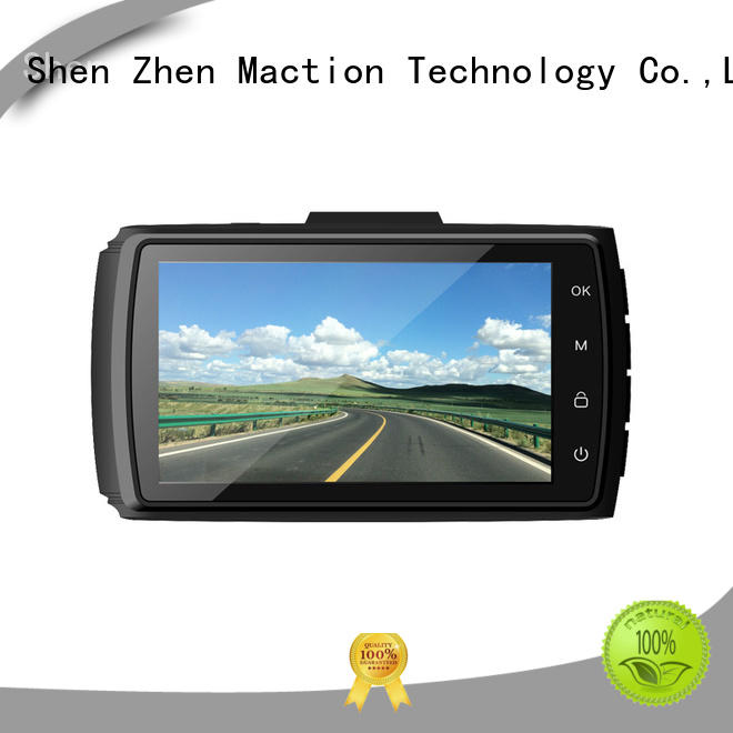 best dual camera dash cam private for street Maction