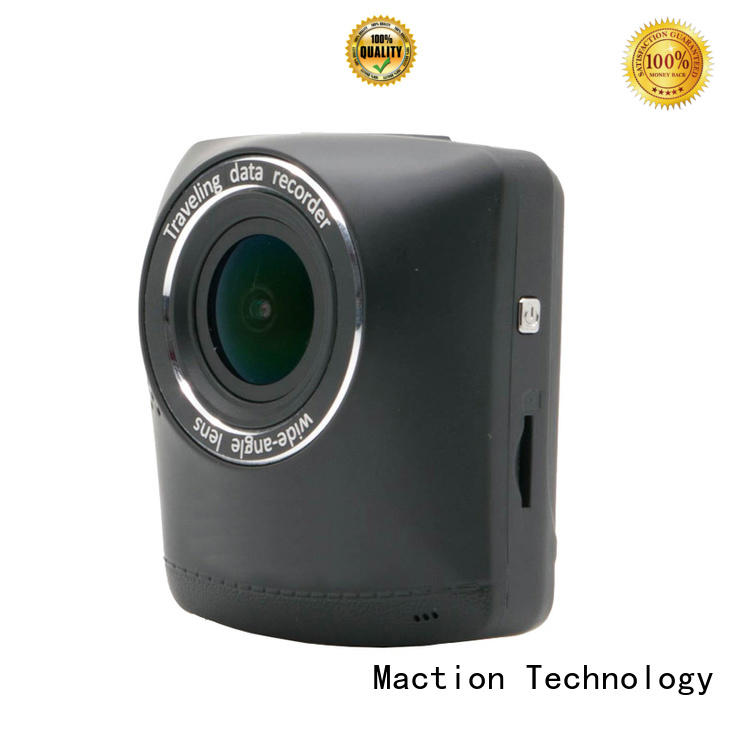 Maction mould dual dash cam manufacturer