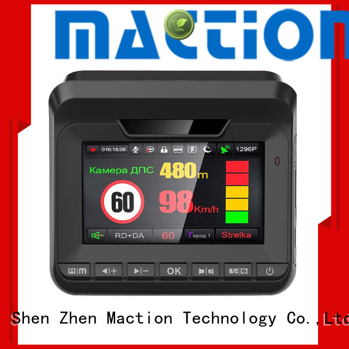 combo gps tracking device for cars wholesale for street Maction