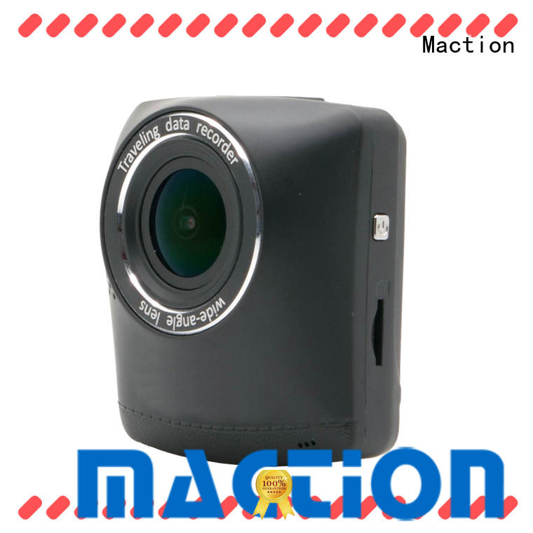 night vision dash cam dual for car Maction