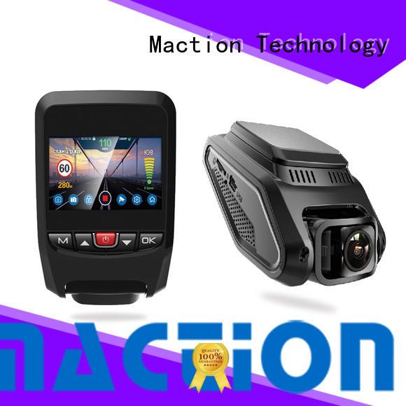 Maction korean radar and camera detector sales street