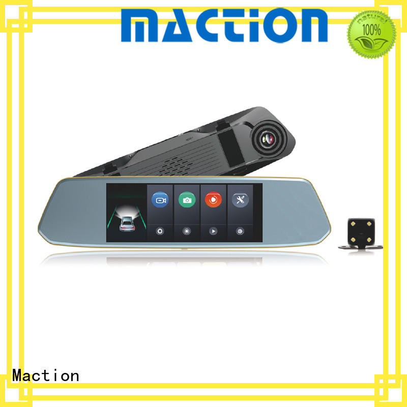 Maction design backup camera mirror wholesale for home