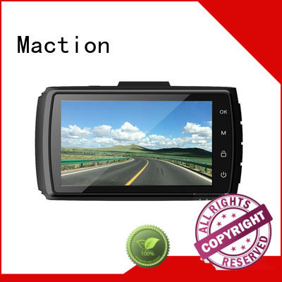 Maction super hd dash cam manufacturers for car