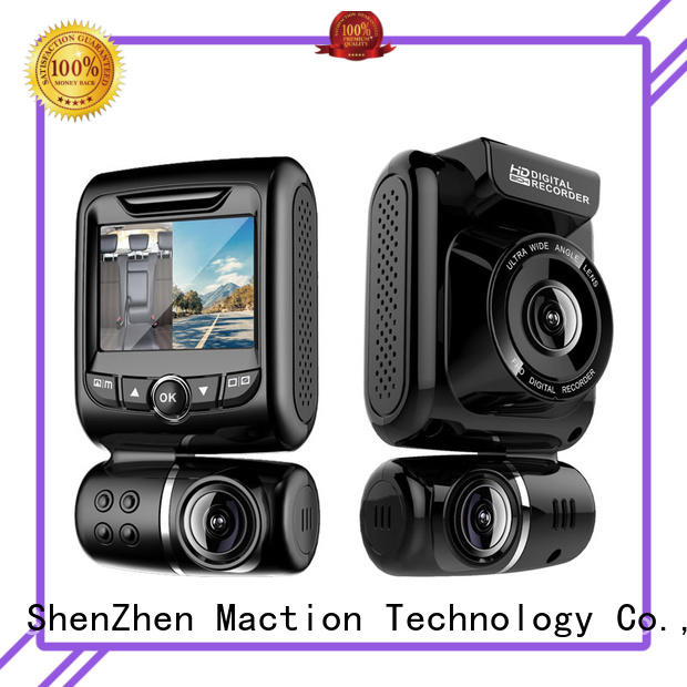 Maction imx car video camera Suppliers for street