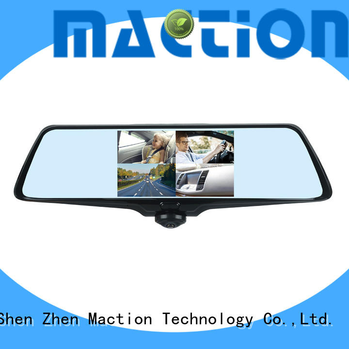 Maction panoramic best 360 dash cam wholesale for home