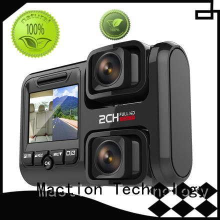 newest car video camera camera series for street