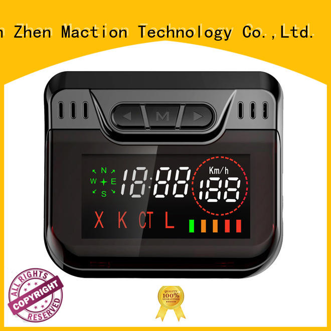 Maction korean best gps tracker for car strelka park