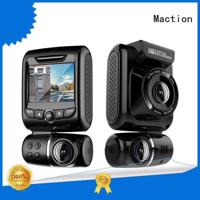 Best dual cam dash cam super manufacturers for park