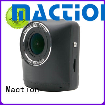 Maction offersfull dual car camera capacitor for park
