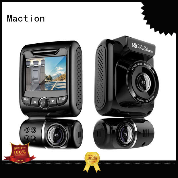 Maction wifi dashboard camera supplier for street