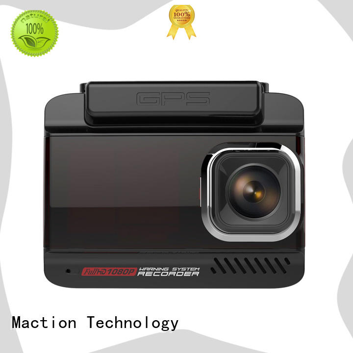 Maction korean hidden gps tracker manufacturer for park