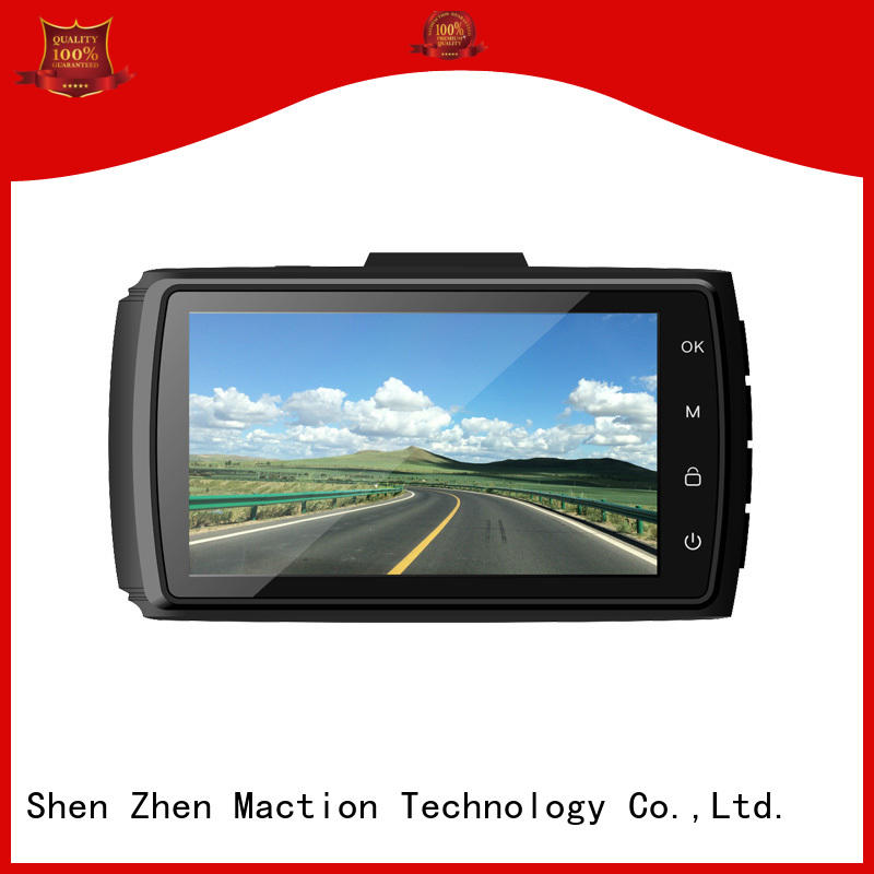 Maction private dual car camera wholesale for car
