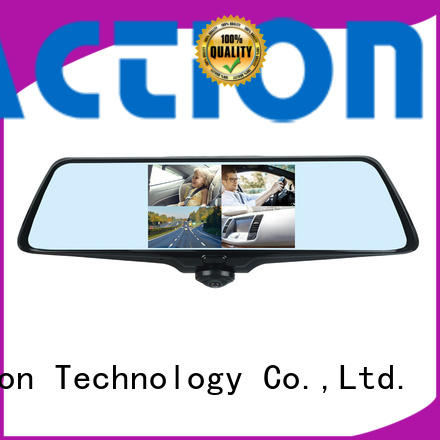 Maction touch 360 car camera manufacturer for street
