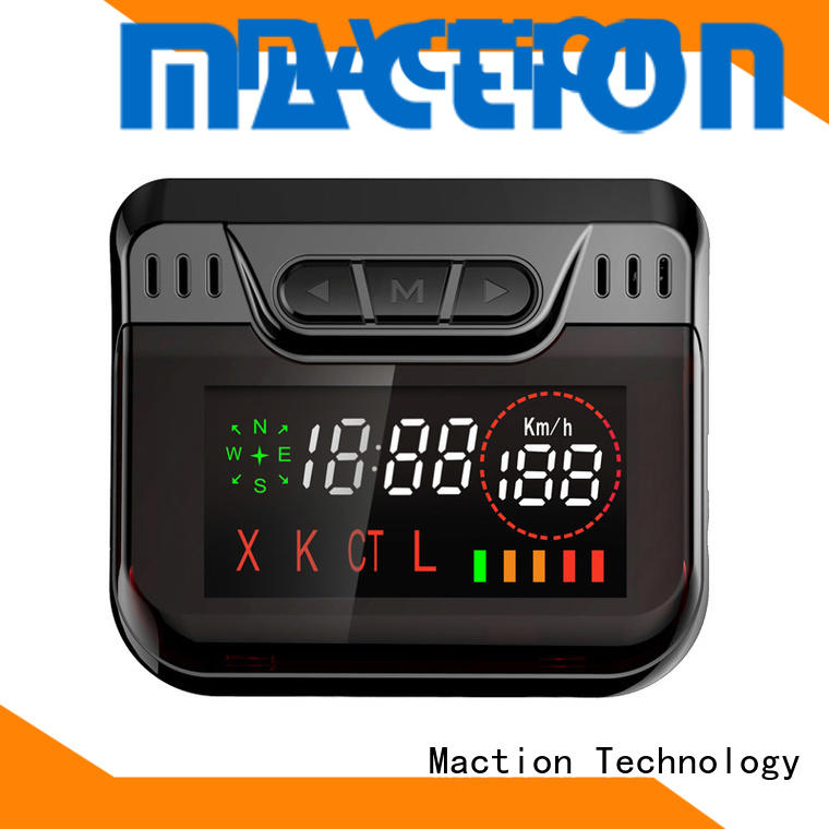 Maction combo best gps tracker for car supplier for park