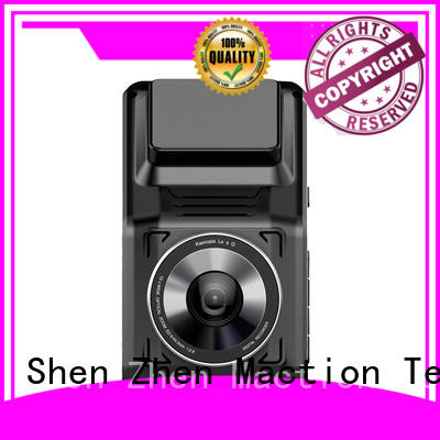 Maction wifi hd dash cam supplier for park