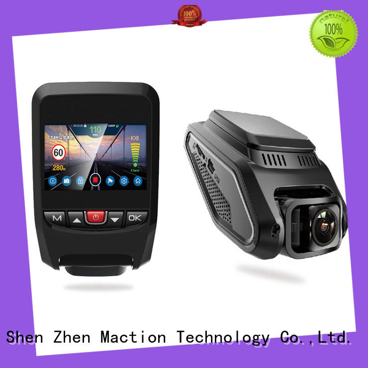 Maction korean gps tracking device for cars Suppliers for station