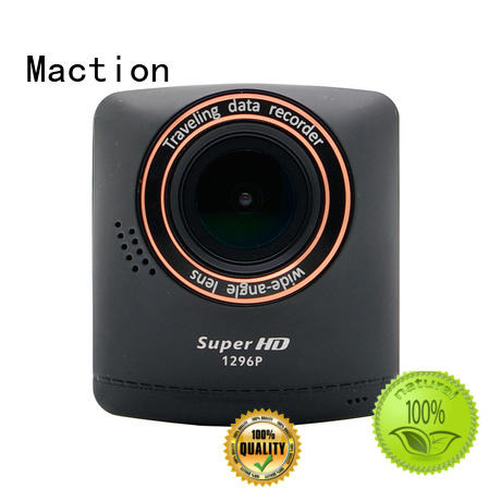super best dual camera dash cam manufacturer for park Maction