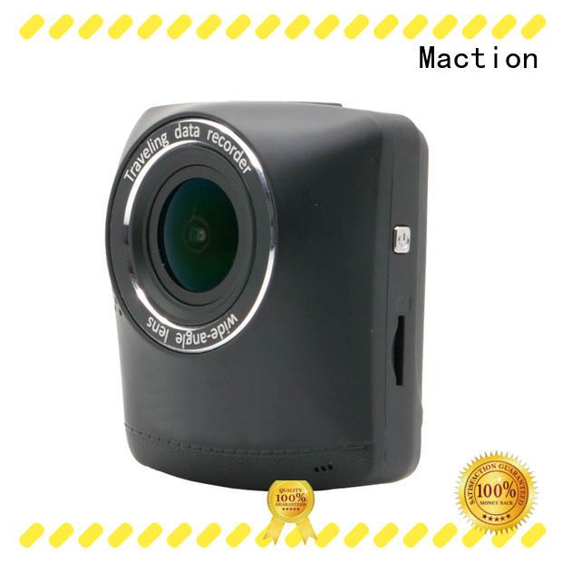 Maction private dashboard camera company for car