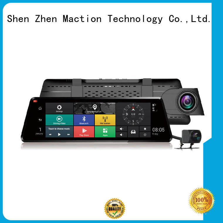 Maction 3g car dash cam pro supplier for park