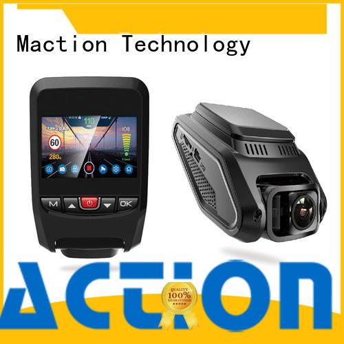 Maction car radar detector manufacturer for home