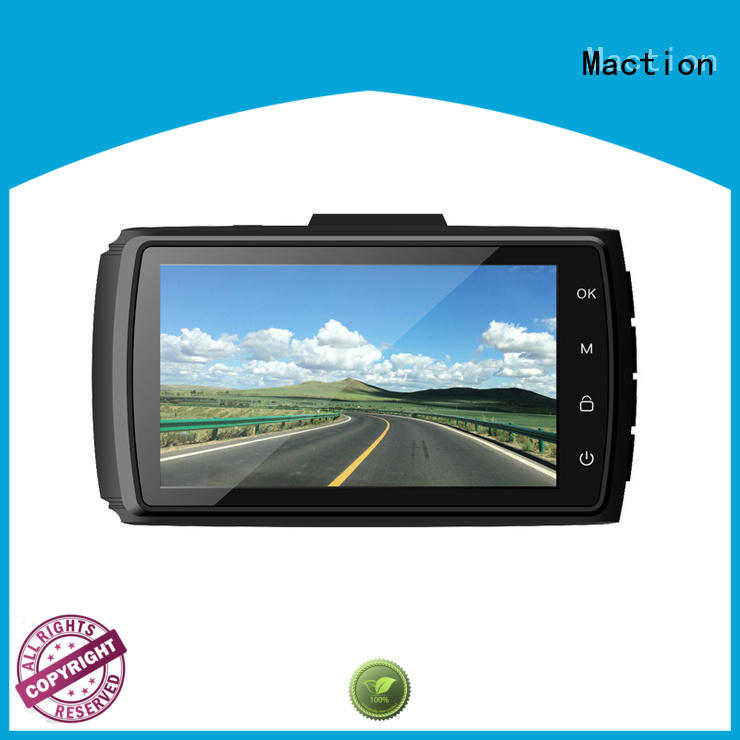 Maction super best dual dash cam for car channel