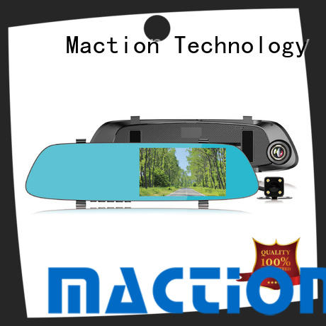 Maction mould car rear view camera supplier for car