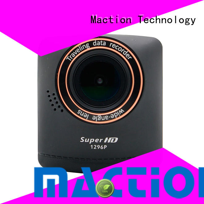 Maction Best night vision dash cam factory for car