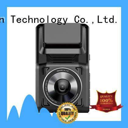 super dash cam pro imx capacitor for park