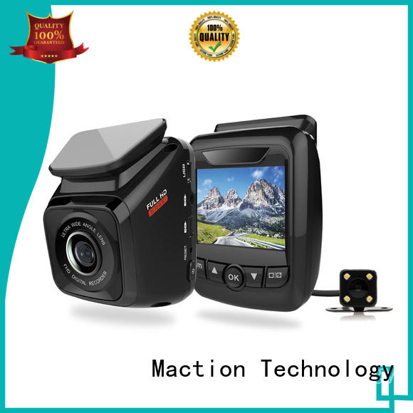 Maction imx vehicle camera company for park
