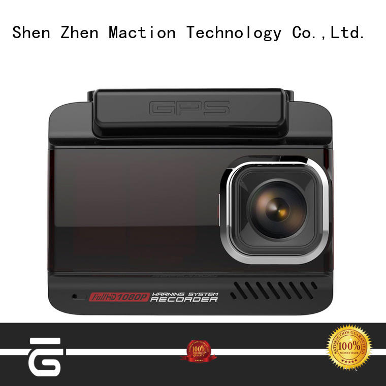 Maction vision gps tracking device for cars wholesale for car