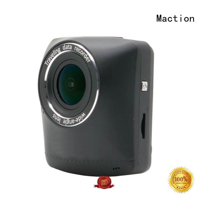 wifi vehicle dash cam camcar Maction