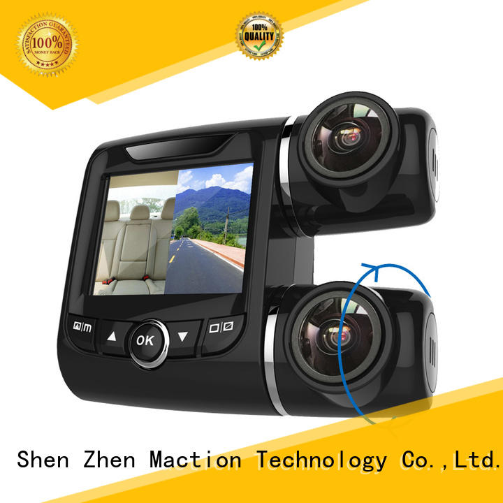 private dash cam pro novatek manufacturer for park