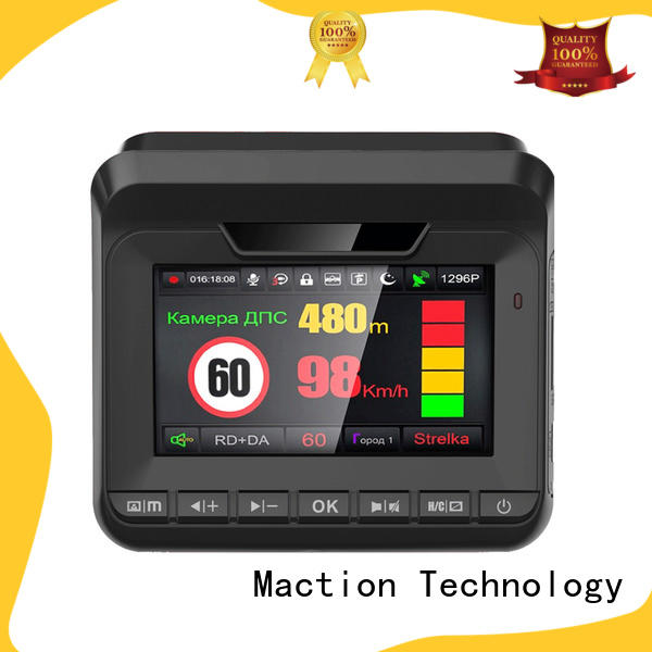 Maction russian hidden gps tracker for car series for park