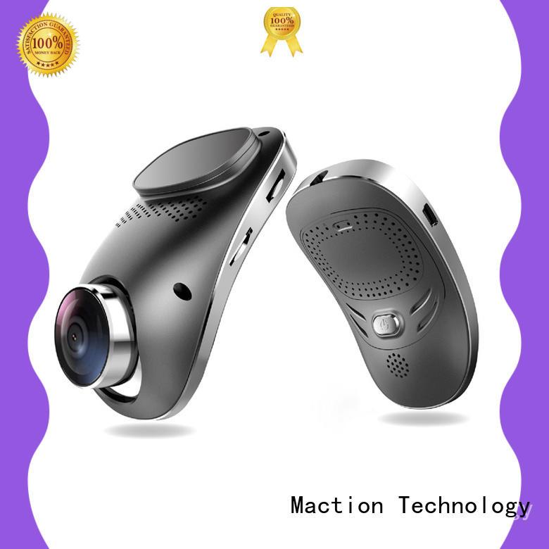 alluminum 3g dash cam supplier for station Maction